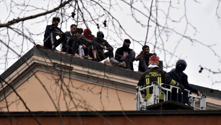 Ue sulle violenze a Roma: