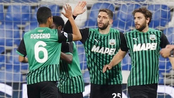 Serie A: la tv cancella il verde dalle maglie, ma non sarà un ...