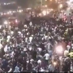165945960 b8bb839b 6056 4d08 9818 a818415b77cd - Iran, inizia l'era di Raisi: il religioso ultraconservatore discepolo di Khamenei