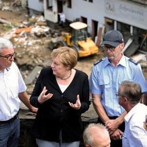 "152511840 3cc2660a 3bfc 46e6 a334 1c4dad6dd611 - L'ex presidente del Parlamento europeo Hans-Gert Pöttering: ""No alla Lega nel Ppe"""