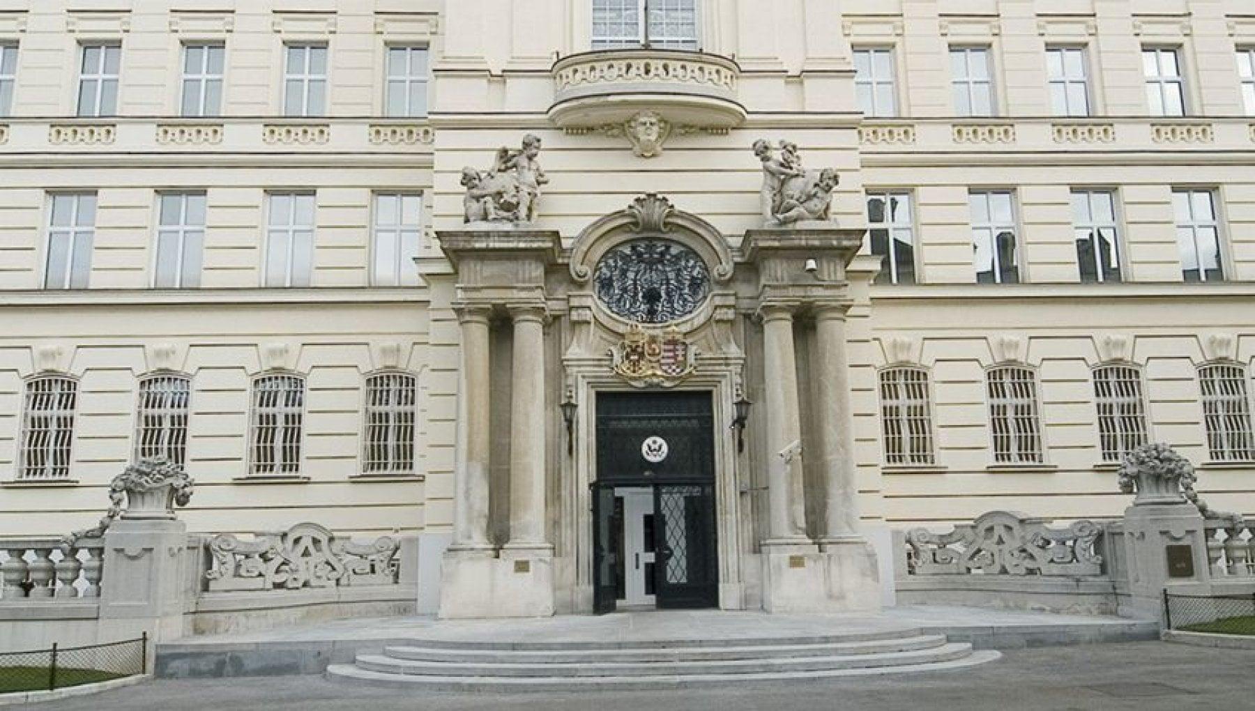 184646628 7d464250 f857 45b6 890b e5437ccf4975 - Austria, la sindrome cubana dei diplomatici Usa
