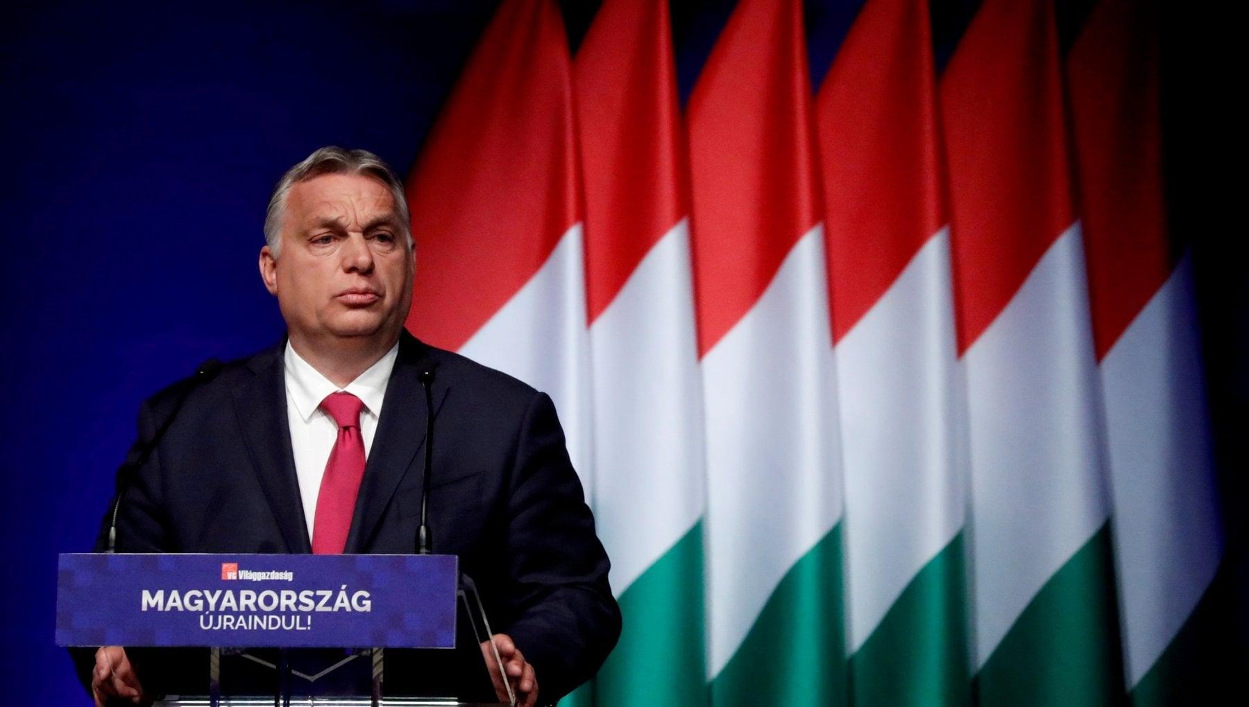 210551866 e292c915 6a2a 4801 8261 68b170471930 - L'inchiesta: da Orbán ai sauditi, gli autocrati spiavano i telefoni dei reporter