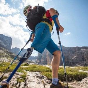 Montagne accessibili a tutti: in Dolomiti Paganella torna l'evento Brenta Open