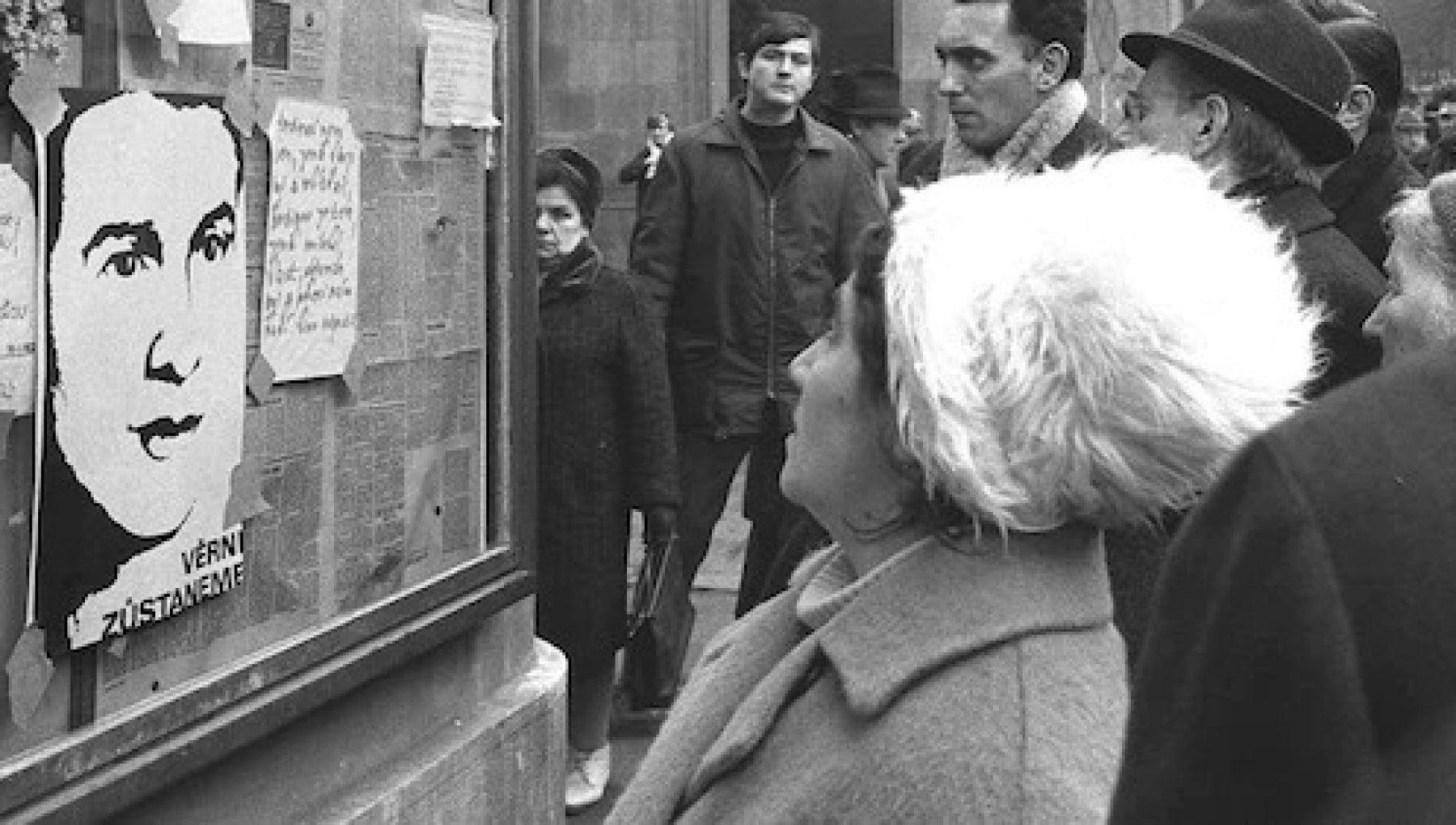 225726233 8a7a18af 7604 4017 a5de b033893a599e - Jan Palach fa ancora paura: Mosca censura Radio Praga per un programma sull'invasione del '68