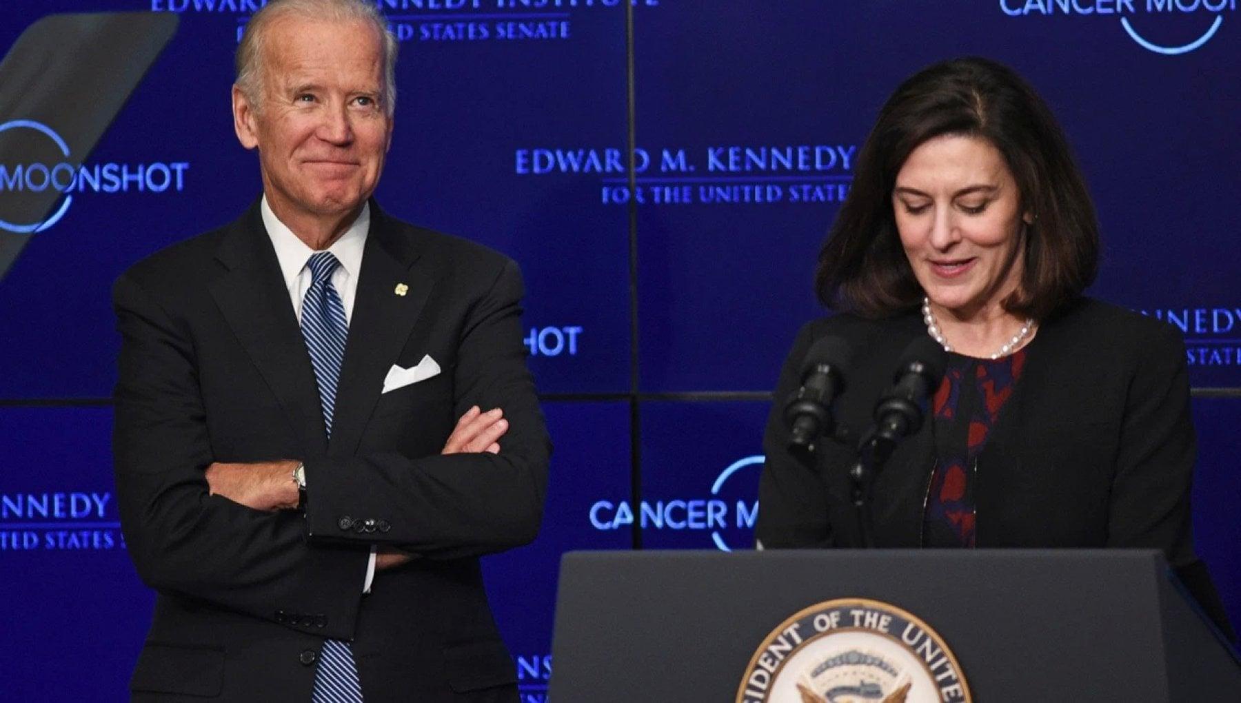 005252345 5f0d9a49 bb1a 4ca9 82fa d4fc9ac870a3 - Usa: Biden nomina Victoria Kennedy ambasciatrice in Austria