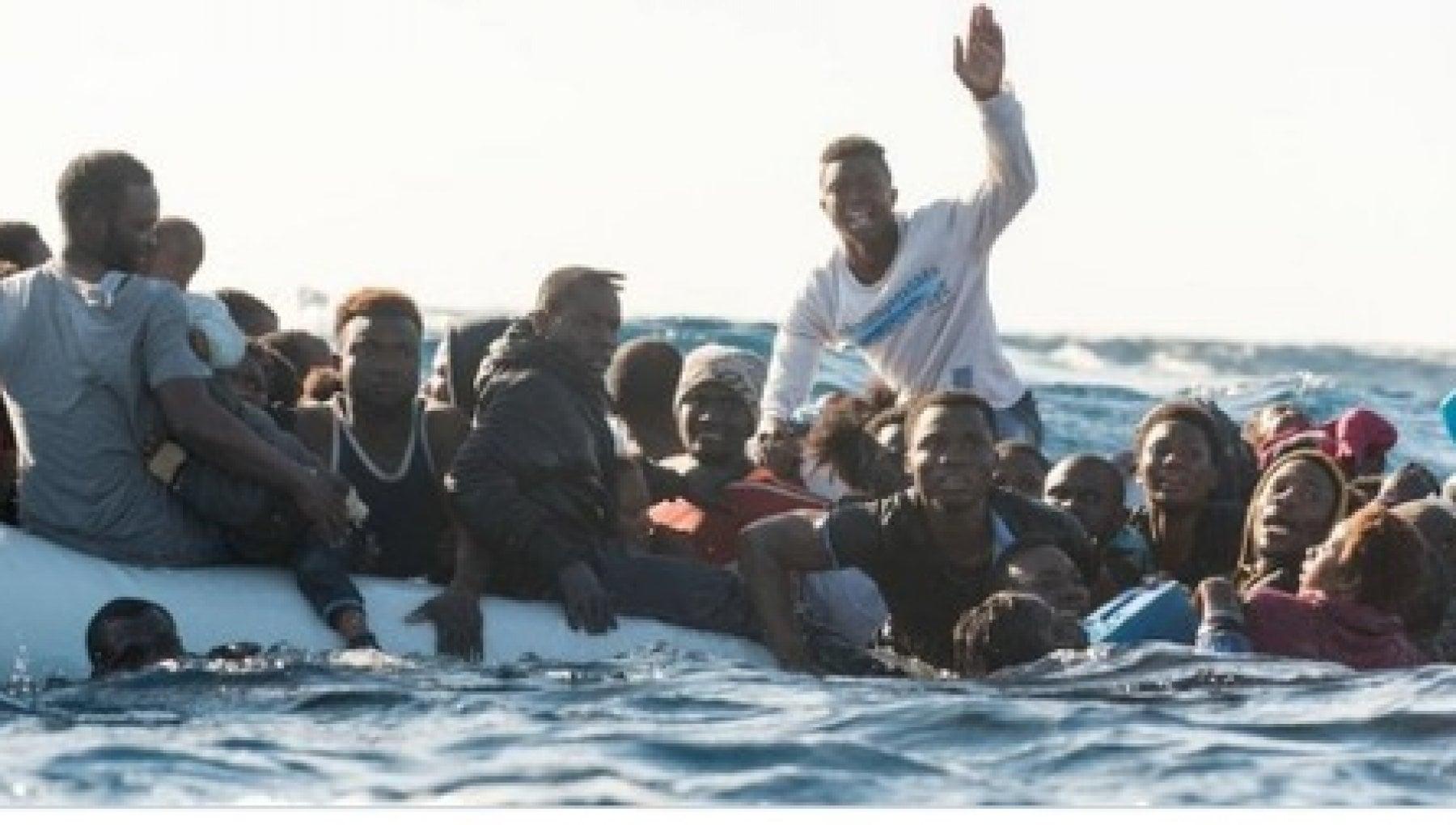 020107031 58aa4a21 f401 461f b02b f658b9fc58df - Migranti, naufragio al largo della Tunisia: 17 morti