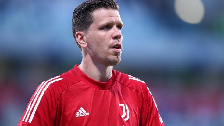 Juventus, riecco Szczesny: l'obiettivo è la 'media gol Allegri ...