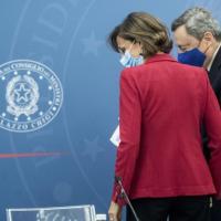 Giustizia, Draghi congela la trattativa. Tensione tra i 5 Stelle