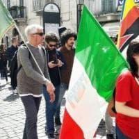 Partigiani, il 25 luglio torna la pastasciutta antifascista. E l'Anpi lancia l'allarme:...