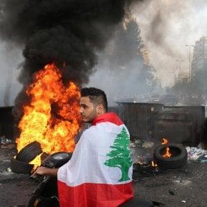 191326217 35867389 1c7f 4ba1 b858 e081ee7524b0 - Libano: Mikati raggiunge un accordo con Aoun, pronto il nuovo governo