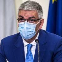 """Covid, Brusaferro: """"È il vaccino il metodo migliore per combattere i No Vax"""""""