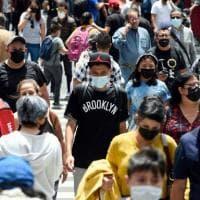 Coronavirus nel mondo: terza ondata in Messico, oltre 15mila contagi al giorno