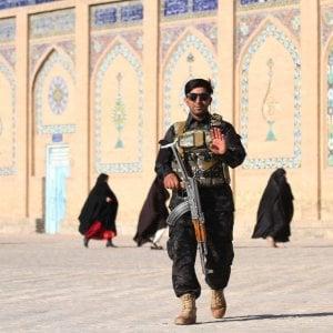 "125556324 b2773a22 7e6c 4abf 9205 c9471ee3d475 - Afghanistan, i talebani avanzano: ""Abbiamo preso Kunduz"""