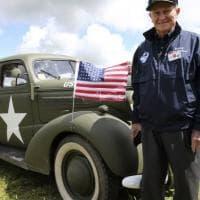 Il soldato Jack e la sua Jacqueline: una storia d'amore lunga 77 anni