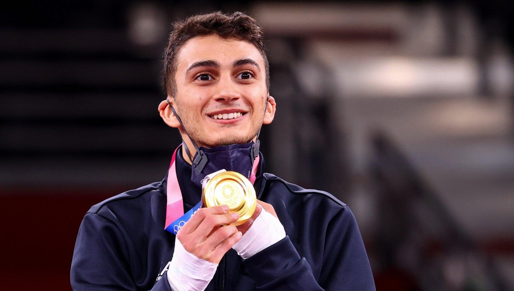 """204148026 b9823b00 ce9c 4c4d bccd c20a1c1be601 - Olimpiadi, Dell'Aquila: """"Il vaccino mi ha regalato due sogni: la libertà e l'oro a Tokyo"""""""