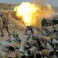Armenia-Azerbaigian, nuovi scontri al confine