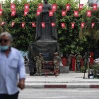 Tunisia, resa dei conti giudiziaria per Ennahdha