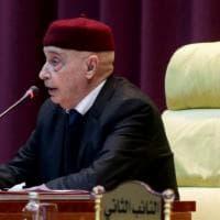 Libia, passa da Roma la trattativa per scrivere la legge elettorale