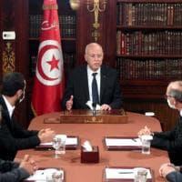La sfida di Saied: un professore di diritto per il futuro di Tunisi