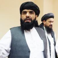 """Afghanistan, parla il portavoce dei talebani: """"Faremo un governo islamico. La nostra..."""