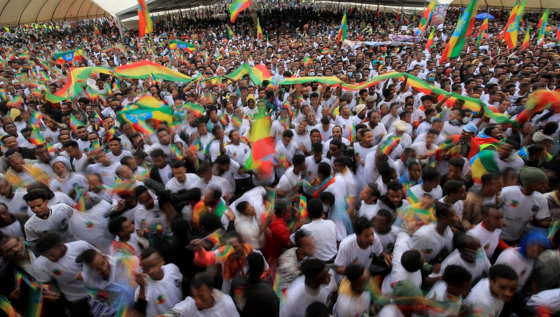 161422534 2f478529 aff1 4932 b501 d162478716d5 - Etiopia, il conflitto risveglia vecchie rivalità etniche. E i giovani del Somali bloccano lo sbocco al mare di Addis Abeba