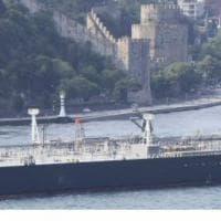 """Oman, attaccata petroliera di un miliardario israeliano. Lapid: """"Occorre una risposta..."""