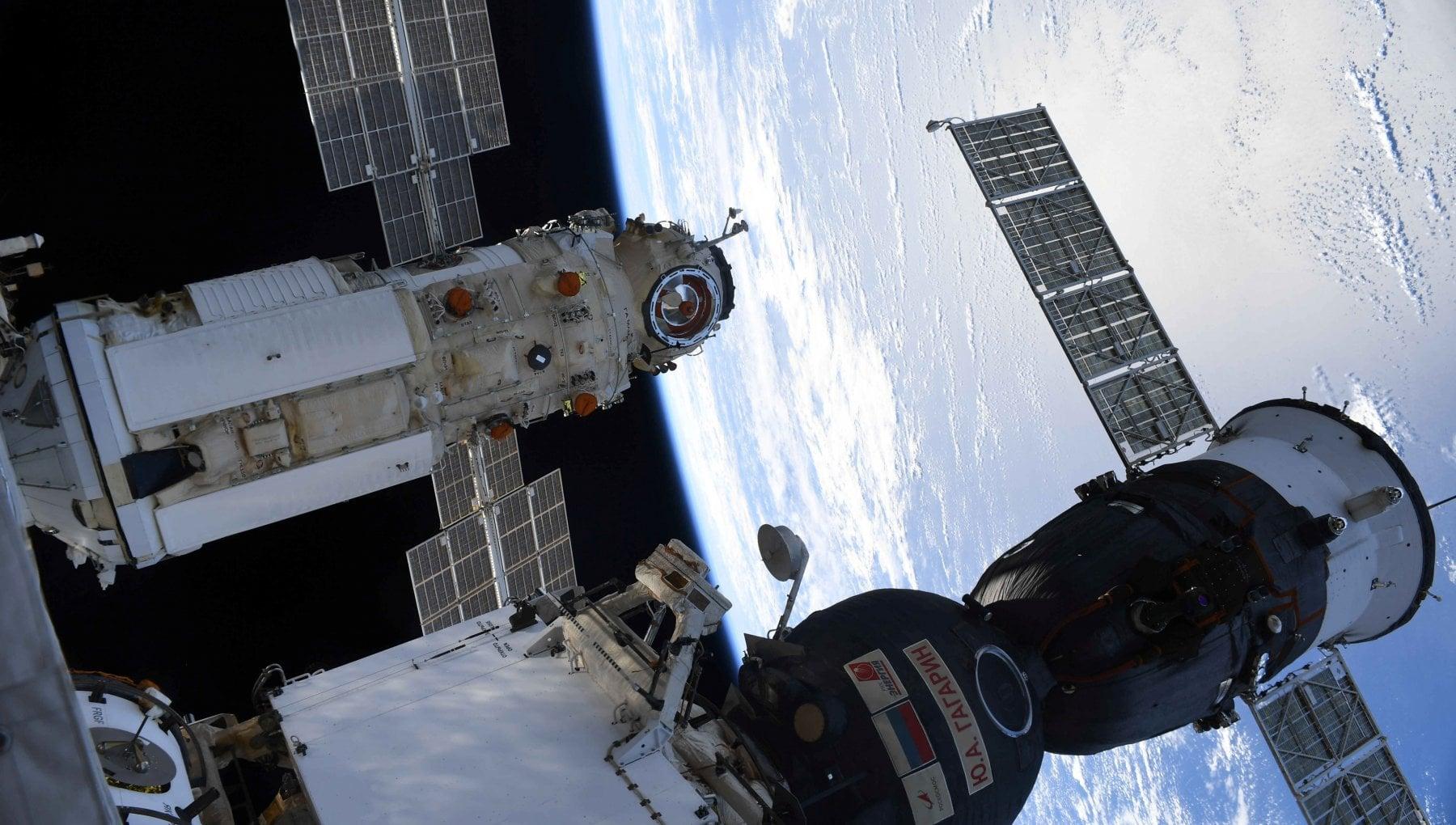 121905756 259088d0 3bbb 46a4 9fa4 05df5725768f - L'accidentato viaggio di Nauka, il nuovo modulo russo della Stazione spaziale internazionale