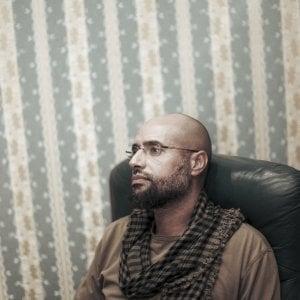 195909500 2a225ac1 56d9 4520 98dd 20f637ab5f18 - Libia, torna libero Saadi, il figlio di Gheddafi: il clan rivuole il potere