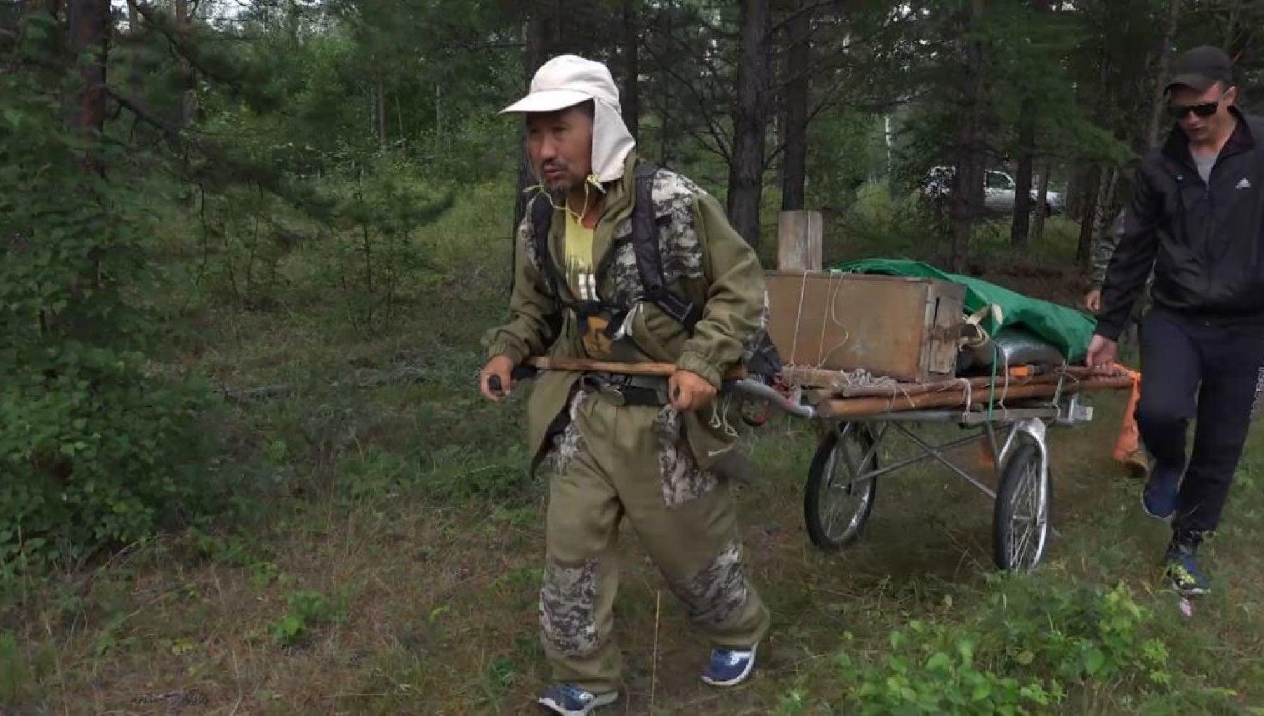 174842461 98d70bb6 6261 4a98 9fc2 08b081be15e4 - Russia, lo sciamano, il blogger e l'attivista: le nuove vittime dei ricoveri forzati