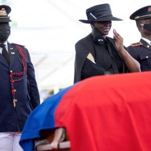 214855785 e42a1f20 1a28 44f0 bccb fa946fdffd94 - Haiti, il primo ministro licenzia il procuratore che voleva incriminarlo per l'omicidio del presidente
