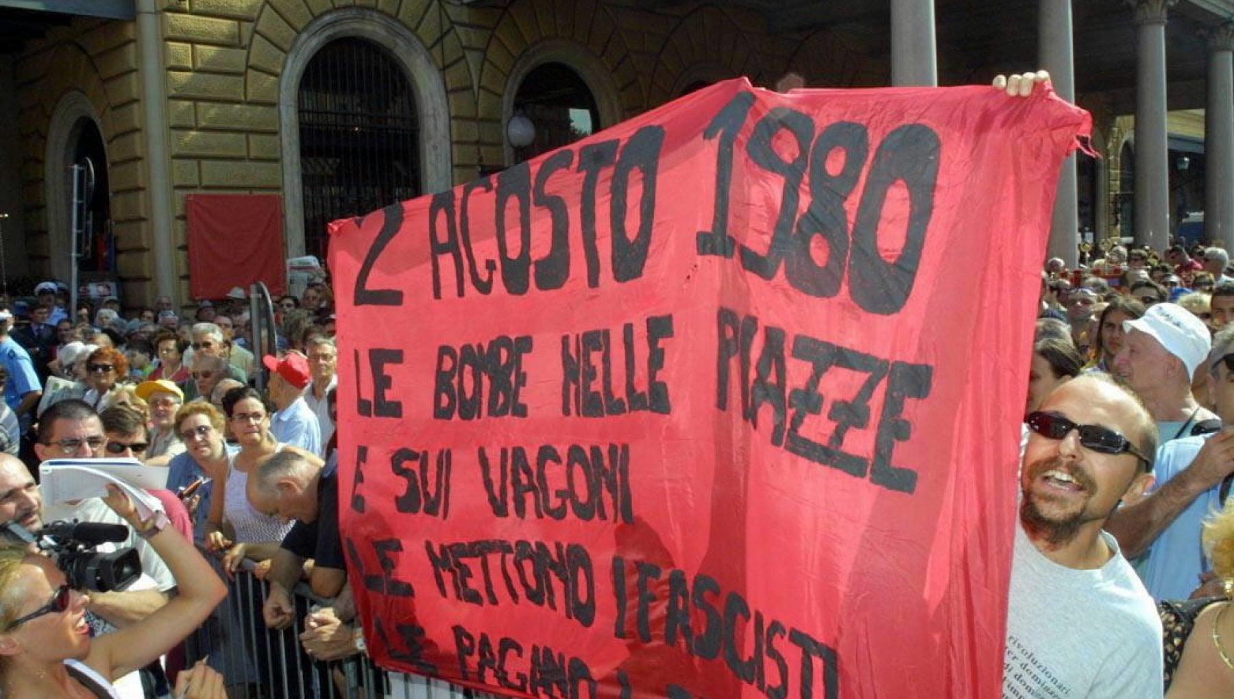 """212605192 67f3ea57 d3b3 45f7 9d3c edf8467667ab - Giuliano Turone: """"Gelli e la strage di Bologna, finalmente siamo vicini alla verità sui mandanti"""""""