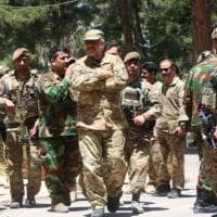 Talebani all'offensiva, Mosca raddoppia il contingente al confine dell'Afghanistan