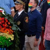 """I giudici tedeschi condannano l'articolo omofobo di un teologo polacco, Varsavia: """"In..."""