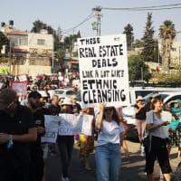 Sheikh Jarrah, la Corte suprema israeliana rinvia la decisione: un'altra settimana per...