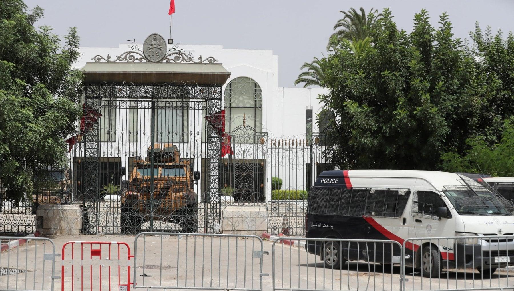 """212937284 09171209 44c8 4897 893c ce8604b769de - """"Ennahda ha fallito"""". A Tunisi tramonta l'Islam di governo"""