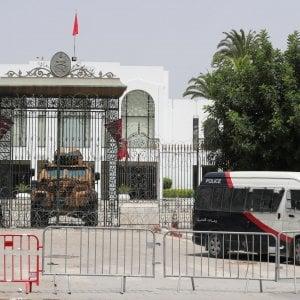 212937525 f7e703c8 9e1a 4381 bab8 8b5c1457f42c - Tunisia, varato il nuovo governo dopo due mesi e mezzo di stallo