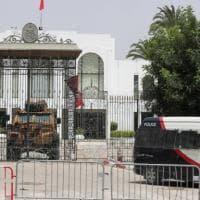 """""""Ennahda ha fallito"""". A Tunisi tramonta l'Islam di governo"""
