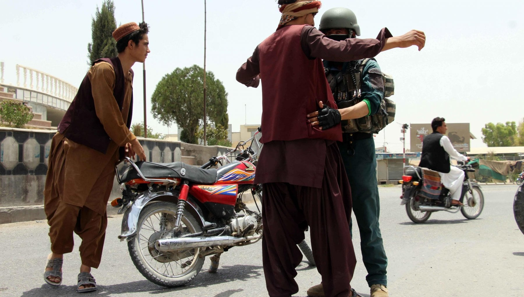 215525402 15d31833 9038 4a90 8753 5125aa5cd8f8 - Fuga dall'Afghanistan, più di 30mila scappano ogni settimana dai talebani