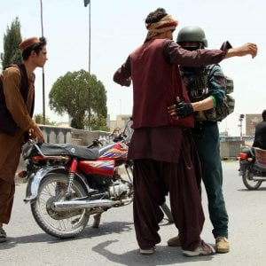 215525635 f2526c2a 72c4 4988 a0aa 44858578aa2a - Afghanistan, i talebani avanzano ma sei Paesi Ue vogliono espellere i migranti di Kabul