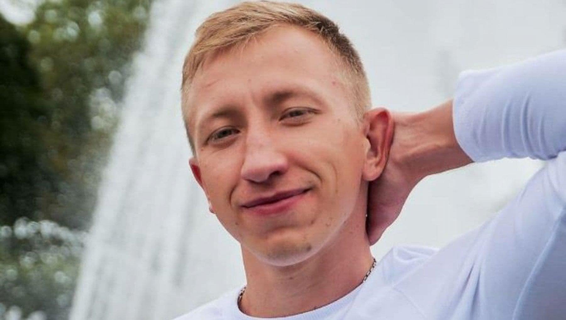 082724298 296c4d27 0005 497b a283 3ee4b86b35b7 - Bielorussia, trovato morto a Kiev attivista disperso. S'indaga per omicidio