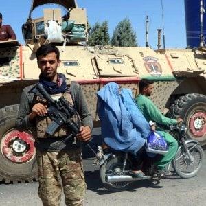 201553189 890d5b5e c4ec 4f65 b02f 2197ba9109dd - Continua l'avanzata dei talebani in Afghanistan: conquistato il primo capoluogo