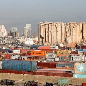 085105572 c6ba6f2d caa4 4411 9b2a 042c3453f79c - Libano: Mikati raggiunge un accordo con Aoun, pronto il nuovo governo