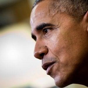 201010922 a2f46531 2f9c 4c51 a79d 9eadc2777c1c - I 60 anni di Obama, le foto clandestine del dj della festa di compleanno