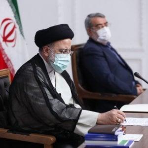 "221916285 9b191c5d f09c 47d3 8660 87d2f992be7a - Iran, il politologo Moisés Naím: ""A Teheran dominano gli estremisti. Biden ha la strada in salita"""