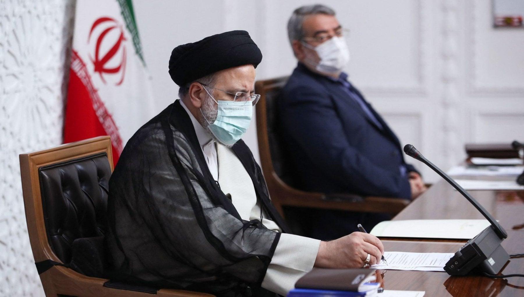 "231405194 92a05bf9 466f 47dd a788 24d78d7a1c23 - Gary Sick: ""La Casa Bianca di Biden troppo debole con l'Iran"""