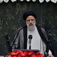 """Raisi, il presidente anti-corruzione dell'Iran su cui pesa l'ombra della """"commissione di..."""