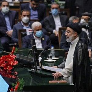 """220655902 b3118204 ebce 42d9 a7ef 0fe6ec62bdf3 - Iran, """"l'uomo dei Pasdaran agli Esteri"""": ecco chi è il nuovo ministo Amir-Abdollahian"""