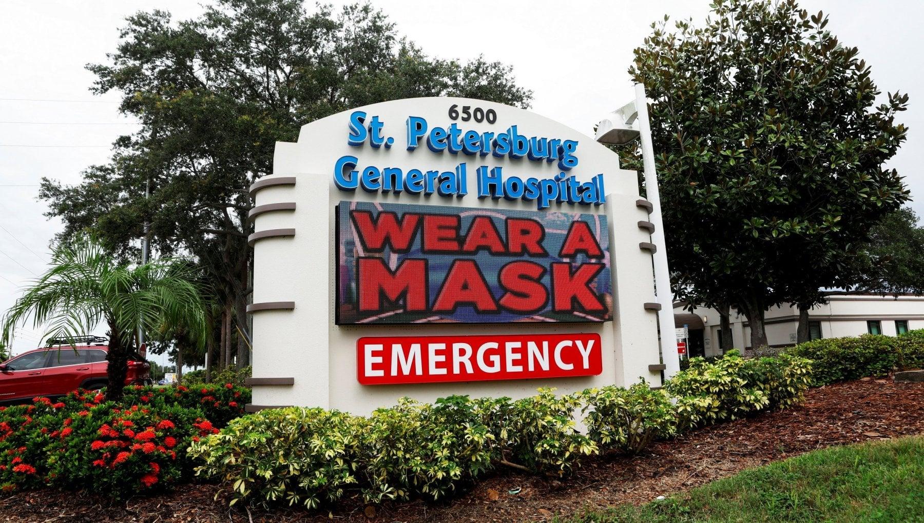 052825571 d68b049d f285 4f86 b2d4 89e75d078fe8 - Coronavirus nel mondo, in Usa 100 mila casi al giorno. Florida, mai così tanti nuovi positivi