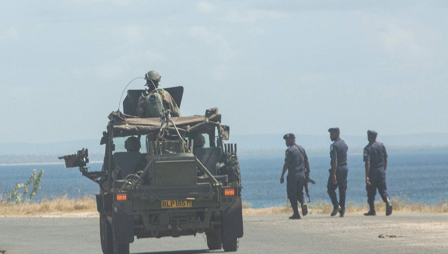 210125890 22cd8aa6 68fa 46dc a933 9eceae9bc83e - Svolta in Mozambico: soldati ruandesi contro i gruppi jihadisti