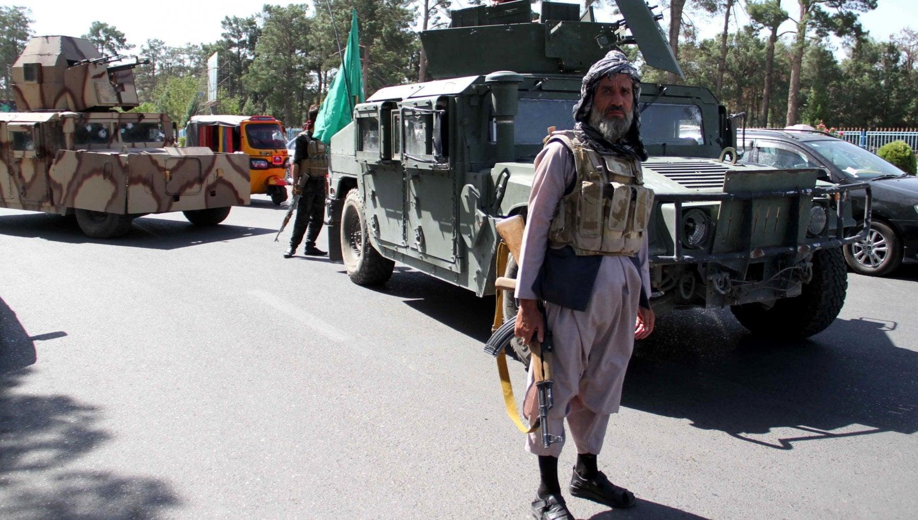 072723866 9939bcf6 1f05 4824 bc1b d4d8b4b8396f - Afghanistan, violenti combattimenti a Kunduz tra talebani e forze governative